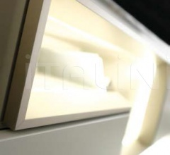 Модульная система Tetrim фабрика Hulsta