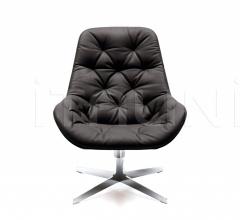 Кресло DS-144/101 фабрика De Sede