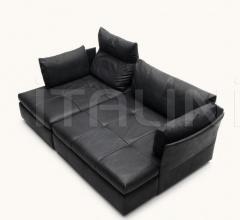 Модульный диван DS-19 фабрика De Sede