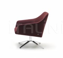 Кресло DS-278 фабрика De Sede