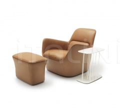 Кресло DS-110 фабрика De Sede