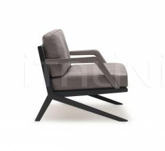 Кресло DS-60 фабрика De Sede
