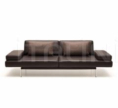 Модульный диван DS-904 фабрика De Sede
