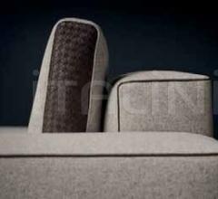 Модульный диван DS-247 фабрика De Sede