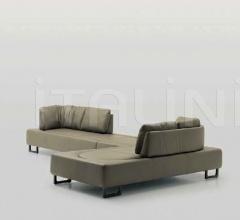 Модульный диван DS-165 фабрика De Sede
