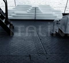 Модульный диван DS-1025 фабрика De Sede