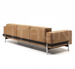 Модульный диван DS-22 фабрика De Sede