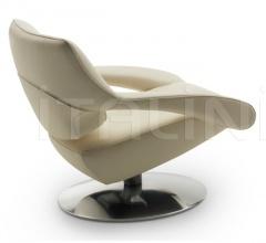 Кресло DS-255 фабрика De Sede