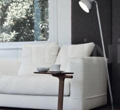 Напольный светильник для чтения TATA фабрика Contardi