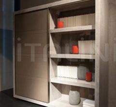 Книжный стеллаж FA100 фабрика Malerba