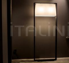 Напольный светильник FRAME FL (Mr) фабрика Contardi