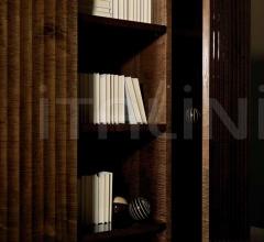 Книжный стеллаж RC100 фабрика Malerba