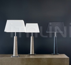 Настольная лампа MP600/MP602 фабрика Malerba