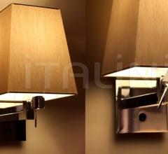 Настенный светильник QUADRA LED AP фабрика Contardi