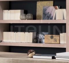 Книжный стеллаж MP100 фабрика Malerba