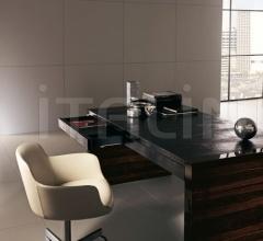 Письменный стол LL300/LL311 фабрика Malerba