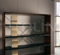 Книжный стеллаж LL001 фабрика Malerba