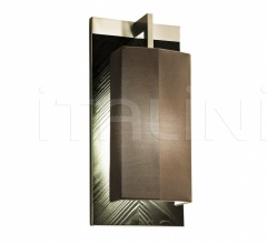 Итальянские уличные светильники - Настенный светильник COCO OUTDOOR фабрика Contardi