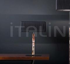 Настольная лампа DC600/DC602 фабрика Malerba
