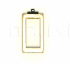Настенный светильник UFFIZI AP 3 фабрика Contardi