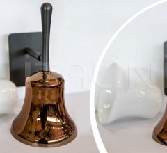 Настенный светильник для чтения BELLE AP MINI фабрика Contardi