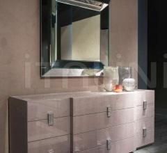 Настенное зеркало SL605 фабрика Malerba