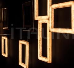 Настенный светильник UFFIZI AP TRIO фабрика Contardi