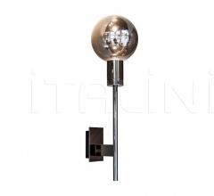 Настенный светильник SOLITARIO AP фабрика Contardi