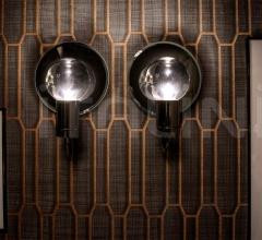 Настенный светильник SOLITARIO AP SMALL фабрика Contardi