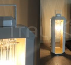 Напольный светильник CUBE фабрика Contardi