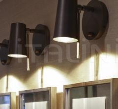 Настенный светильник UP AP фабрика Contardi