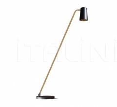 Напольный светильник UP FL фабрика Contardi