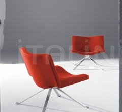 Кресло Wave 901 фабрика Tonon