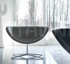 Кресло Poppy 094 фабрика Tonon