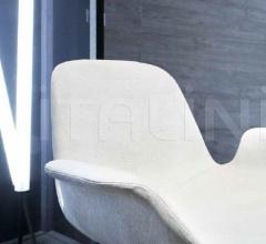 Кресло Step lounge 904 фабрика Tonon
