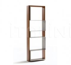 Книжный стеллаж Mondrian 667 фабрика Tonon