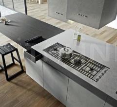 Кухня MIX - STOCKHOLM фабрика Old Line