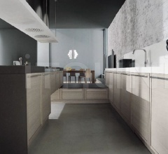 Кухня TELA-YO 2 фабрика Old Line