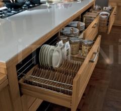 Кухня EKO 2 фабрика Old Line
