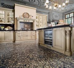 Кухня GOLD-IE 2 фабрика Old Line