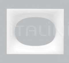 Журнальный столик Holo фабрика Kristalia