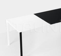 Стол обеденный Thin-K фабрика Kristalia