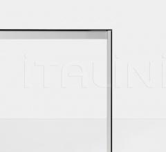 Стол обеденный Thin-k Longo фабрика Kristalia