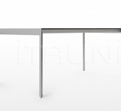 Стол обеденный Nori фабрика Kristalia