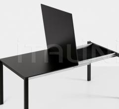 Раздвижной стол Easy фабрика Kristalia