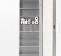 Шкаф Box фабрика Kristalia