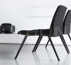 Кресло Plate 70 фабрика Kristalia