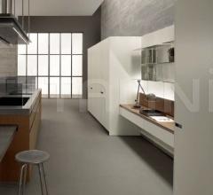 Кухня Icon 1 фабрика Ernestomeda