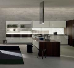 Кухня Icon 2 фабрика Ernestomeda