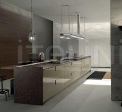 Кухня Icon 4 фабрика Ernestomeda